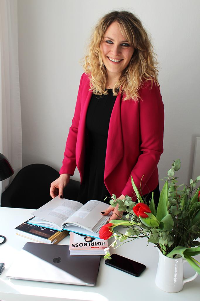 Sabrina Lorenz Strategische Beratung
